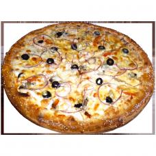 """Пицца """"ТокиоРим"""""""